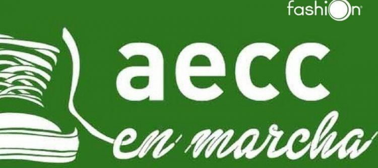 Fashion colabora en Marcha contra el Cáncer Navarra