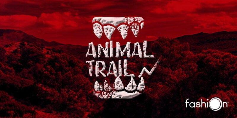 Sandía Fashion presente en el Animal Trail