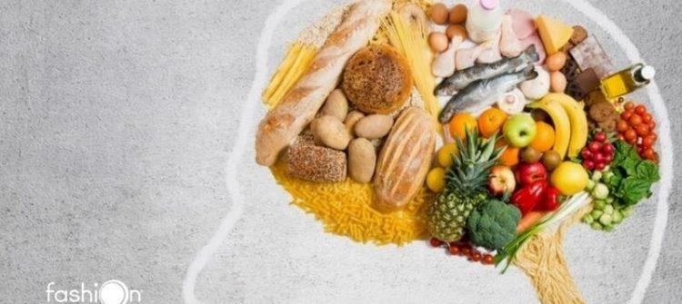 Alimentos para salud del cerebro