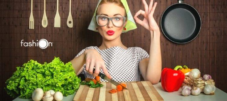 concurso de cocina para blogueros Fashion