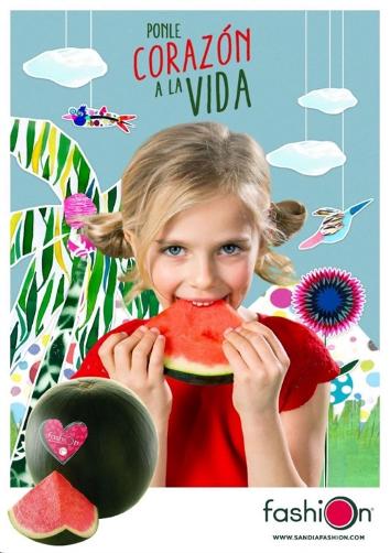 Sandía Fashion® präsentiert seine emotionalste Kampagne im Frühjahr 2021 </ br>