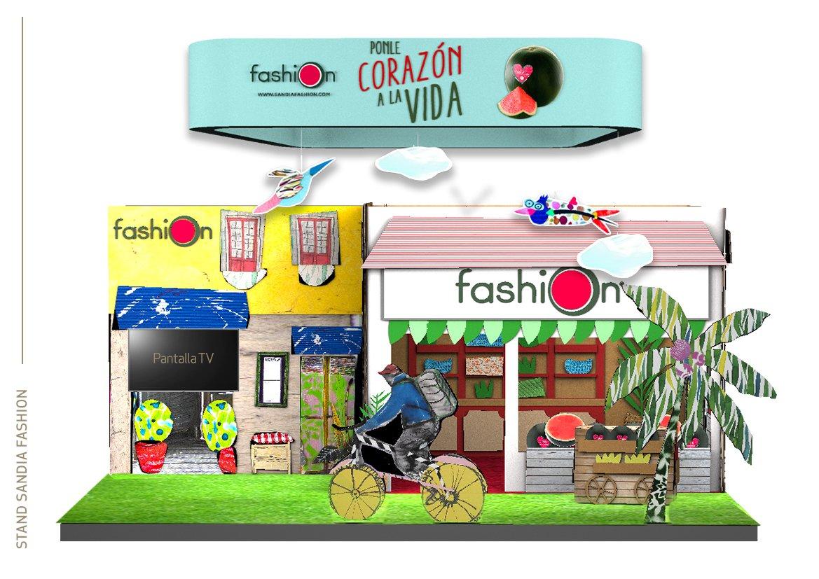 Sandía Fashion® refuerza su compromiso con la sostenibilidad en FRUIT ATTRACTION 2021